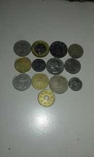 Uang lama luar negri