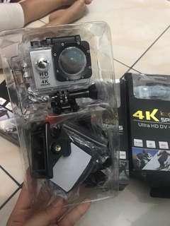 camera sport warerprof