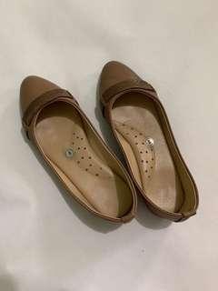 Liliw Made Flat Shoes