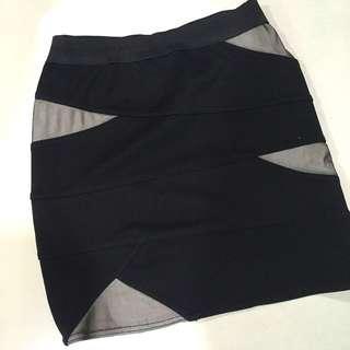 Korean fashion OL skirt