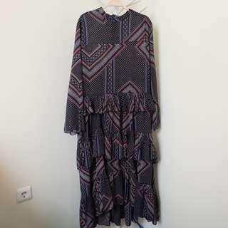 IMPORT DRESS (Korea)