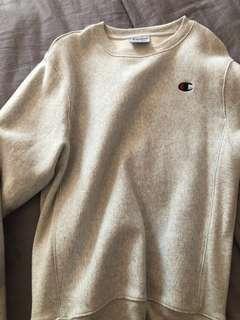 🚚 Champion Reverse Weave Pullover