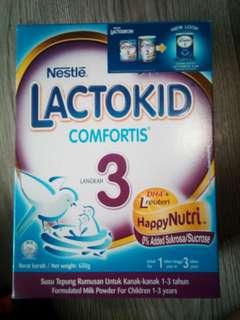 Milk Powder, Babies & Kids, Nursing & Feeding on Carousell