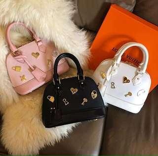 LV Alma Bag premium Auntentic