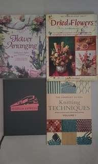 🚚 Hobby Books