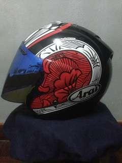 Helmet Arai Nakano