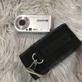 Camera Sony Cybershot 7.2