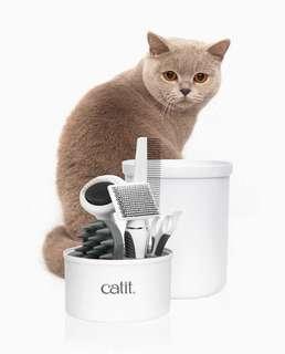 Catit Shorthair Grooming Kit