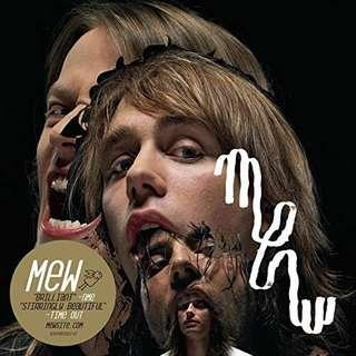 Mew - And the Glass Handed Kite