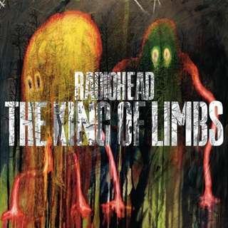 Radiohead -The King of Limbs