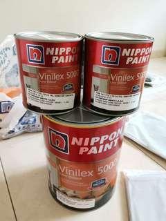 🚚 Nippon paint 2L