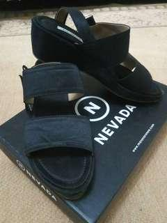 Nevada flat shoes uk.39