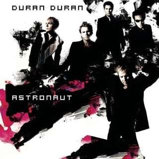 Duran Duran - Astronaut CD