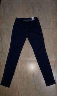 Ladies blue pant