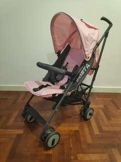 Sweet Cherry BT1106 Costa Stroller
