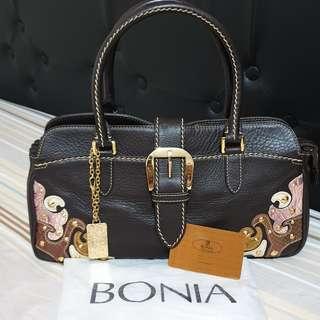 Bonia authentic preloved bag