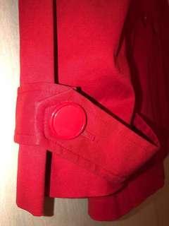 🚚 Shocking pink wanko xl jacket