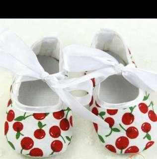 Prewalked  Shoes for baby(Size 11)