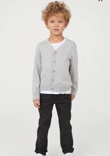 Celana Jeans H&M size 2-3thn