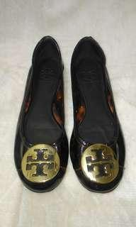 Authentic Tory Burch Flats 36.5