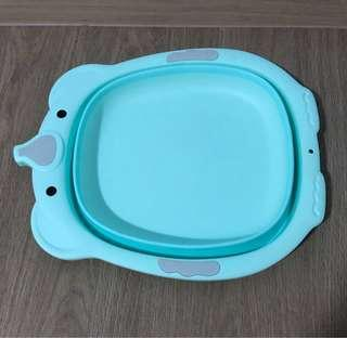 Portable Mini Bath Tub