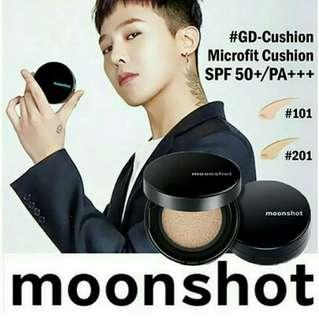 MOONSHOT G DRAGON CUSHION