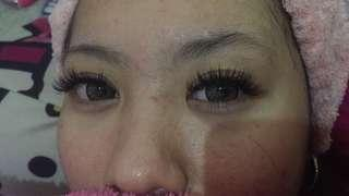 Promo Eyelash Extention