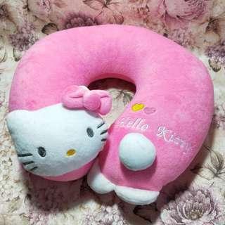 Hello Kitty頸枕