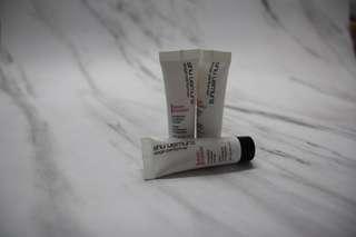 SHU UEMURA protective moisture primer(fresh pink)