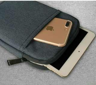 🚚 8 inch Tablet Pouch Mi Pad 4 iPad Mini