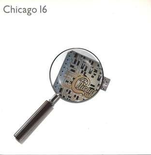Chicago 16 LP
