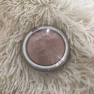 FREE POSTAGE Catrice Cosmetics High Glow Mineral Highlighting Powder