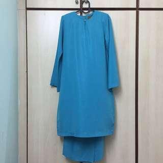 Baju Kurung Pahang