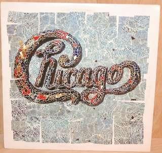 Chicago 18 LP