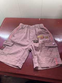 🚚 男童褲