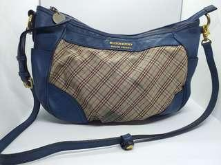 Sling Bag Burberry Blue Label Japan