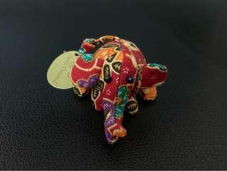 泰國大象記念品