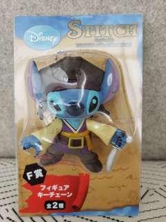 Stitch 史迪仔 海盜