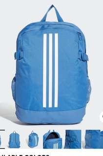 SALE!! ORIGINAL ADIDAS Backpack (OrigPriceP1900)