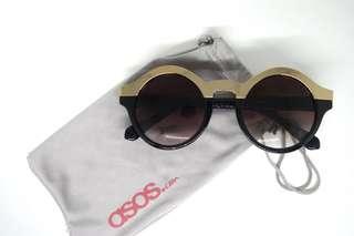 (ASOS) Black Sunglasses