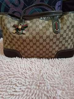 Gucci Totebag authentic