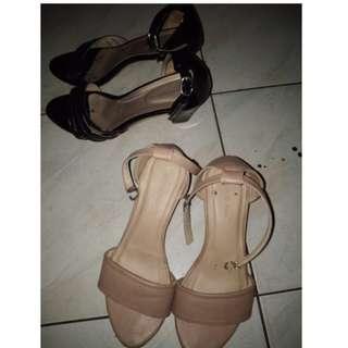 High heels Murmer