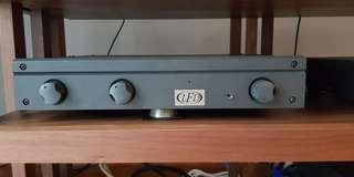 LFD Amplifier