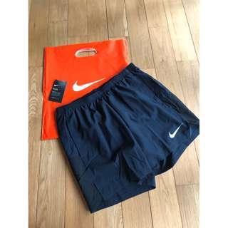 Men's NIKE 'Flex' Athletic Shorts DRI-FIT Technology Sz XL!