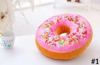 Donuts Cushions Pillow