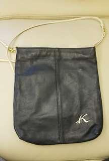 日本牌子Kitamuru真皮手袋