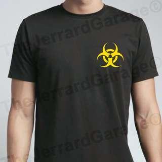 Biohazard Chemical T-Shirt