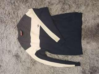 Sweater size 8-10