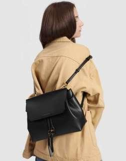 🚚 Charles And Keith Backpack