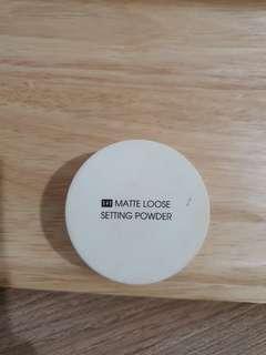 Miniso Loose Powder